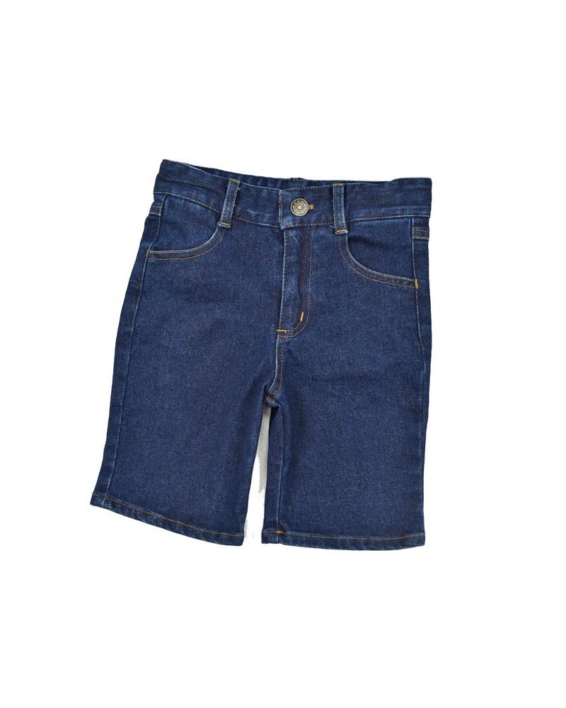 Pantalón corto vaquero Alemán