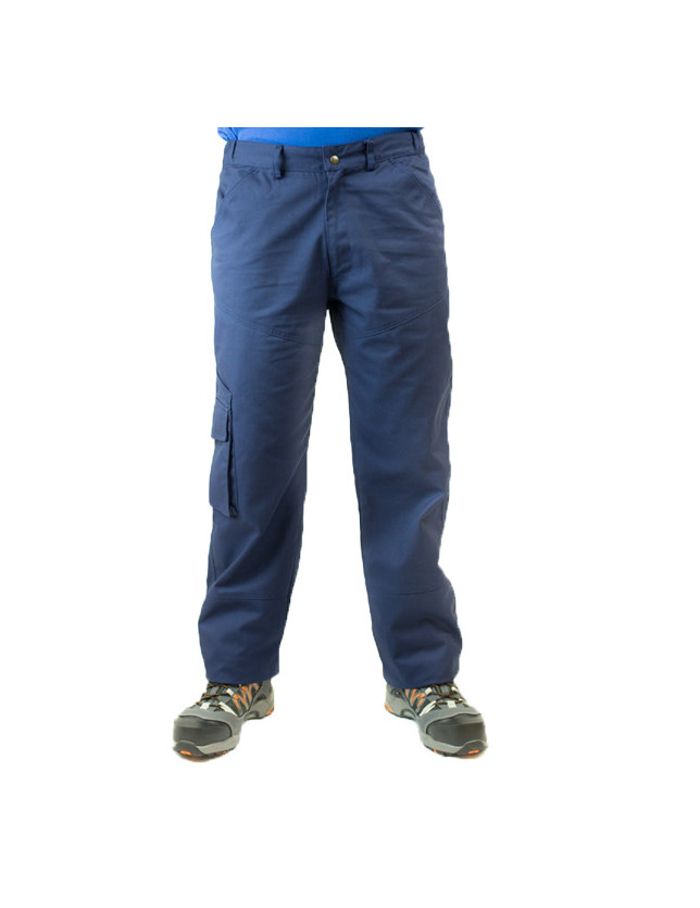 Pantalon Multibosillos Iron