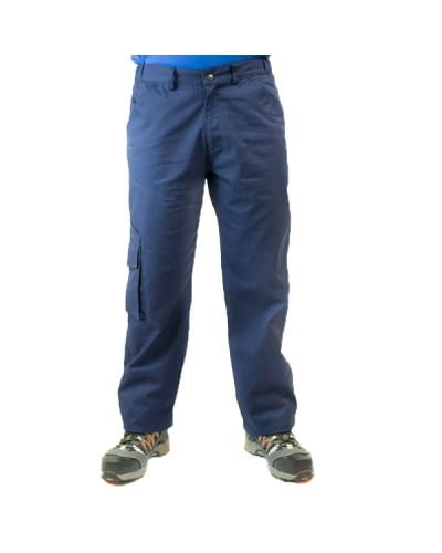 Pantalon Multibosillos Iron