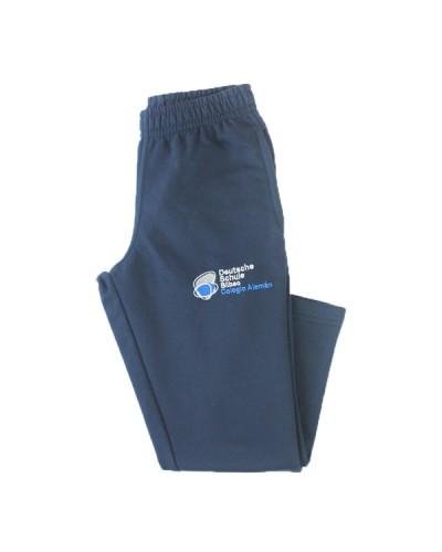 Pantalon Largo Deporte Aleman