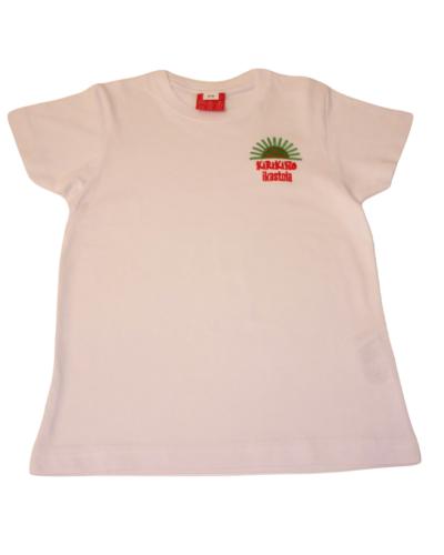 Camiseta deporte Ikastola Kirikiño